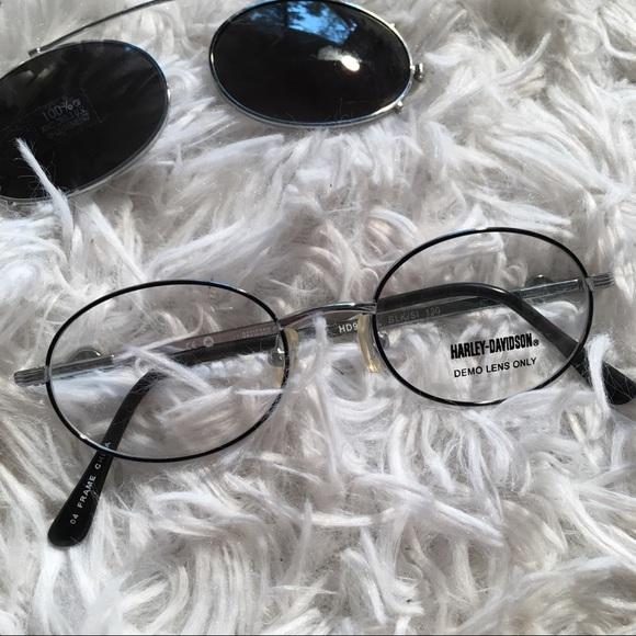 11e4fb7f4df68 NEW Harley Davidson Prescription Glasses
